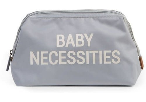 Childhome Childhome Baby Necessities Grey Off White