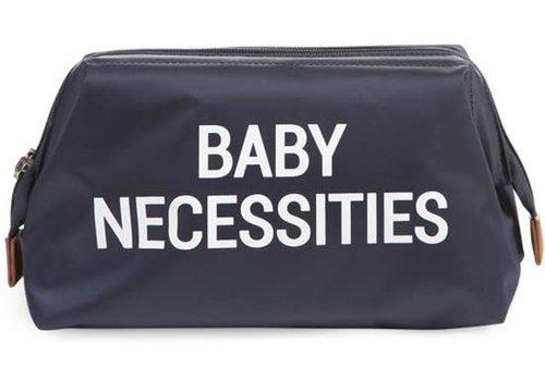 Childhome Childhome Baby Necessities Navy