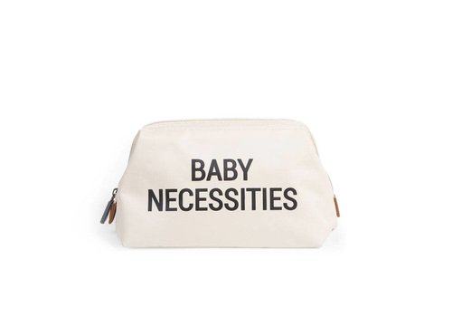 Childhome Childhome Baby Necessities Off White