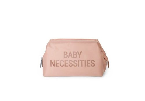 Childhome Childhome Baby Necessities Pink
