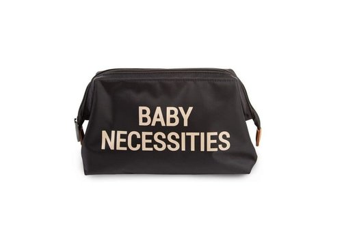 Childhome Childhome Baby Necessities Black Gold