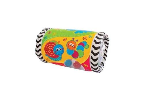 Playgro Playgro - Tumble Jungle Musical Peek in Roller