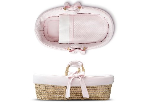 My First Collection Copy of First Ella Mozes Basket White