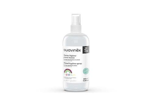 Suavinex SX - HYGIENE - Sanitizing Hands Spray 500ml