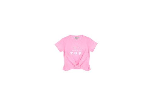 Please Please T-Shirt M/M MBA6-030G-1325