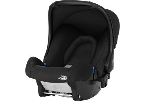 Romer Römer Autostoel Baby-Safe i-Size Bundle BR Cosmos Black SB