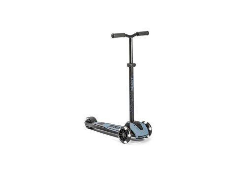 Scoot And Ride Scoot and Ride - Highwaykick 5 - Steel