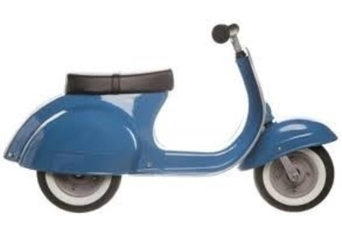 Primo Primo Ride-on Toy Classis/Blue