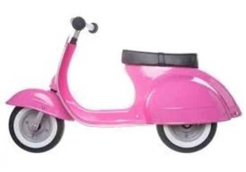 Primo Primo Ride-on Toy Classis/Pink