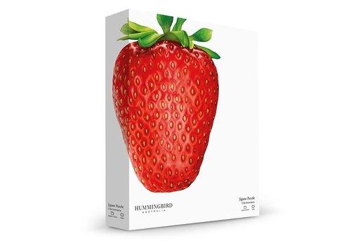 Hummingbird Hummingbird 1000-pc Boxed/I Like Strawberry