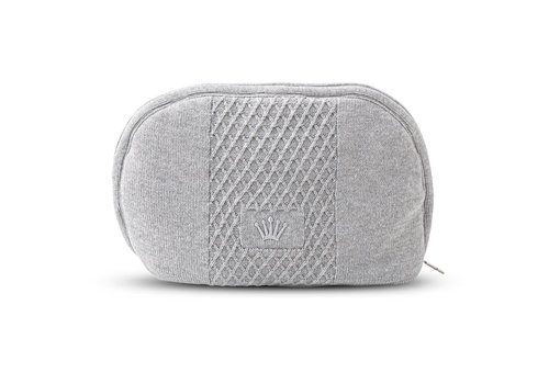 My First Collection First Diona Vanity Basket Grey