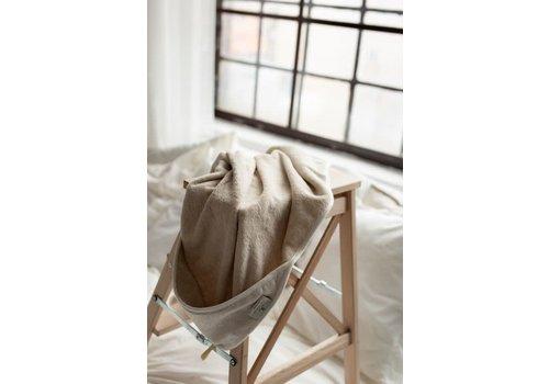 my memi my memi Bamboo-Linen Towel Ultra Soft