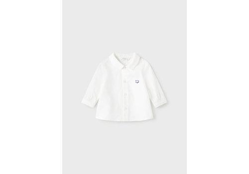 Mayoral Mayoral Shirt    Natural    2137-63