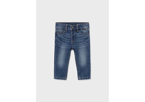 Mayoral Mayoral Basic Slim Fit Trousers Medium 510-69