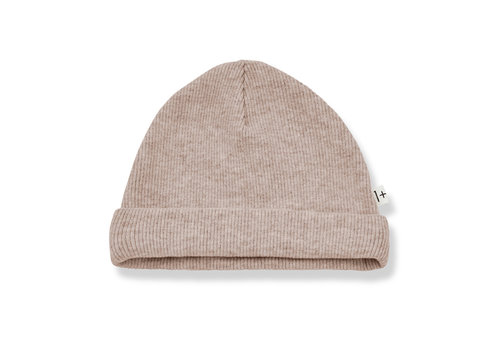 1+ In The Family 1+ In The Family Ivo Beanie Rose