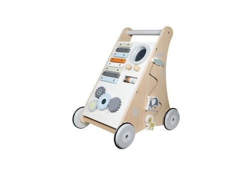 Tryco Tryco - Wooden Activity Walker
