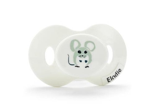Elodie details Elodie Details Fopspeen 3m+ Forest Mouse Max