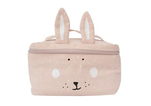 Trixie Trixie Thermal Lunch Bag - Mrs. Rabbit