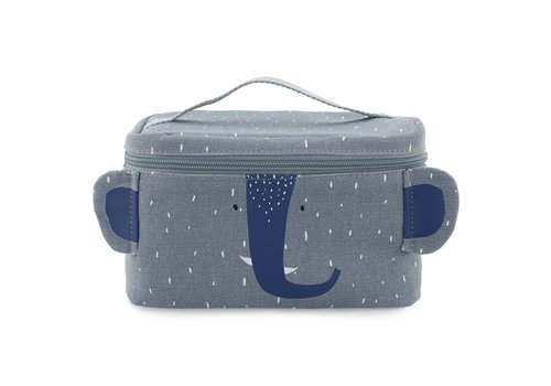 Trixie Trixie Thermal Lunch Bag - Mrs. Elephant
