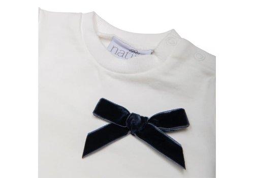 Natini Natini Sweater Mila Off White