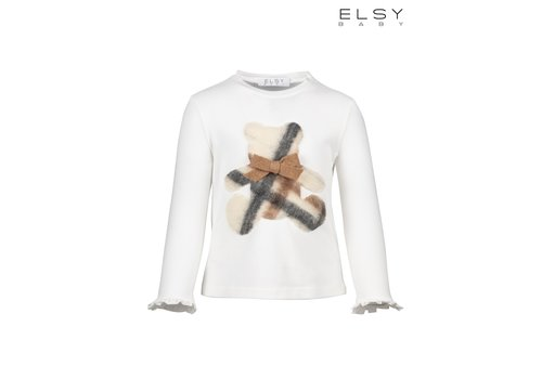 Elsy Elsy T-Shirt Tenerorsa