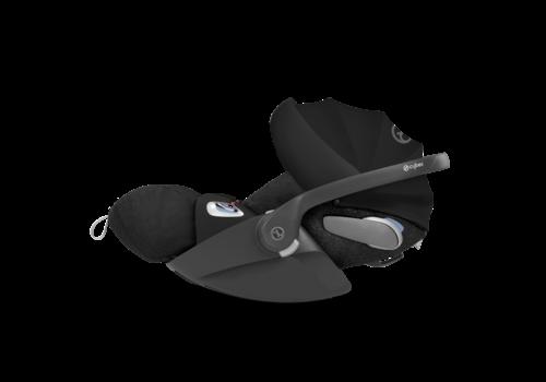 Cybex Cybex Cloud Z I-Size PLUS Deep Black 2021