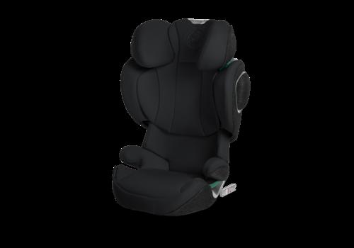 Cybex Cybex Autostoel Solution Z - Fix Deep Black