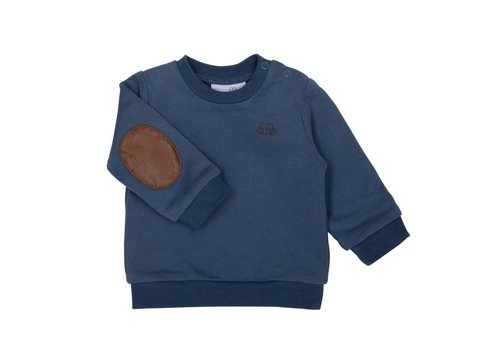 Natini Natini Sweater Louis Jeans Blue