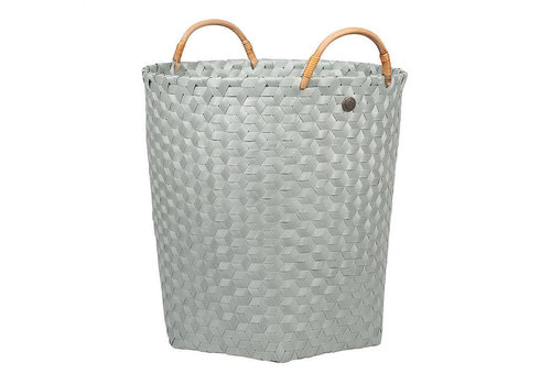 Handed By Handed By Dimensional Basket 40x46.5x40Cm Eucalyptus