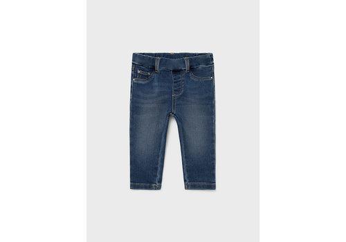 Mayoral Mayoral Basic Denim Pants Medium 576-52