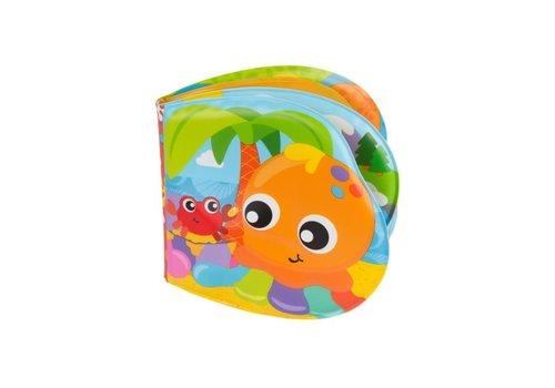Playgro Playgro Splashing Fun Friends Bath Book
