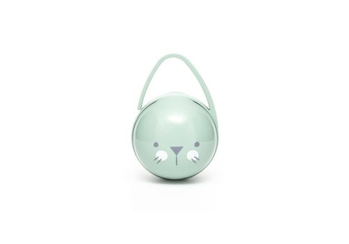 Suavinex SX - Hygge Duo Soother Holder - Green