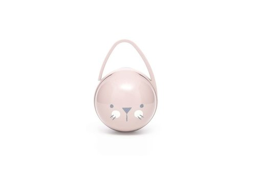 Suavinex SX - Hygge Duo Soother Holder - Pink