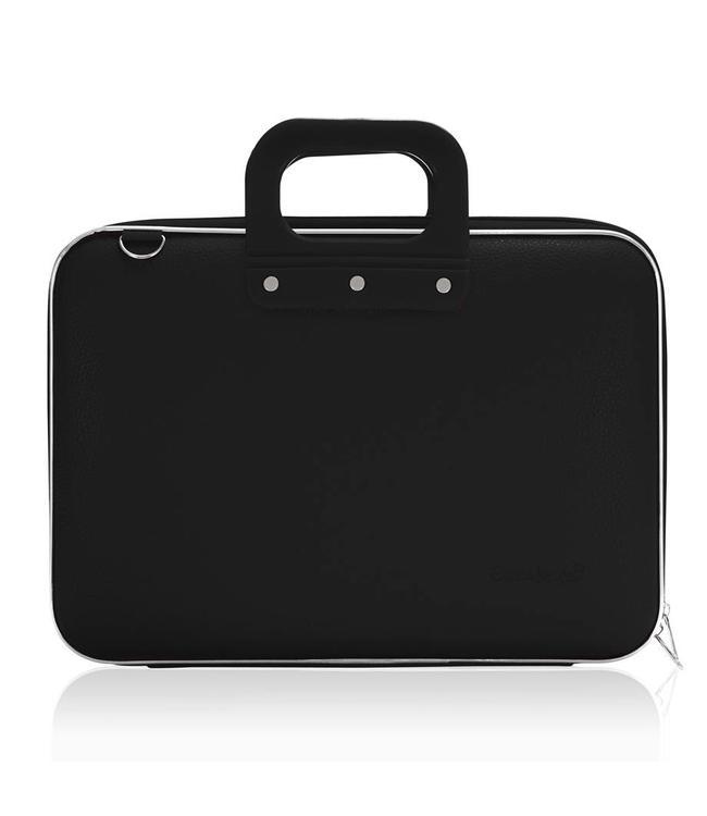 Bombata MEDIO 13 inch Laptoptas Zwart