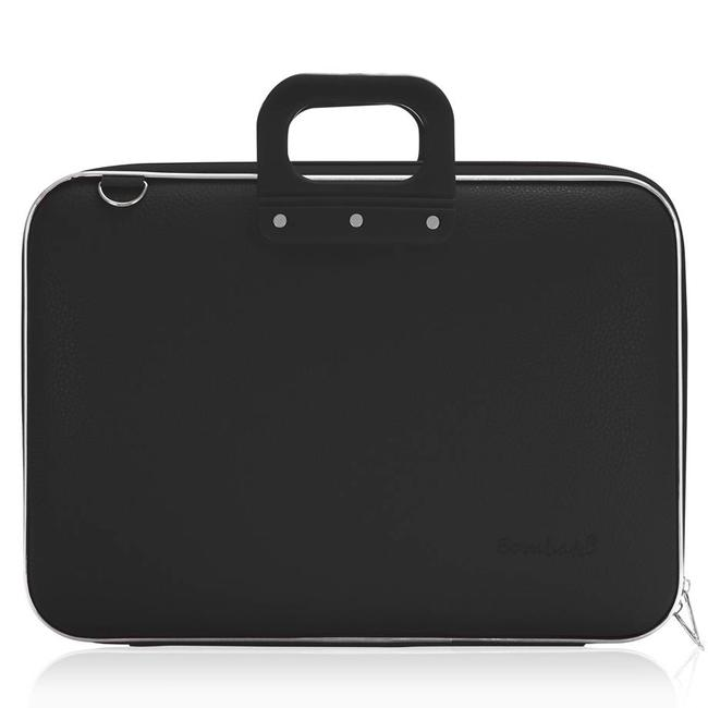 Bombata MAXI 17 inch Laptoptas Zwart