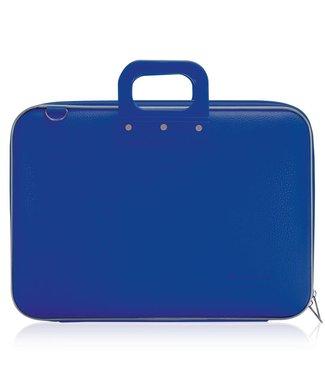 Bombata MAXI 17 inch Laptoptas Kobalt blauw