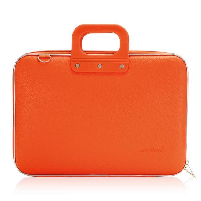 Bombata CLASSIC 15 inch Laptoptas Oranje