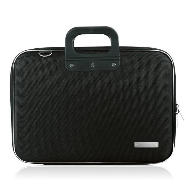 Bombata Nylon 15 inch Laptoptas Zwart