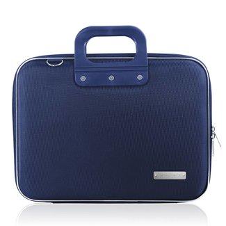 Bombata Nylon 13 inch laptoptas Blauw