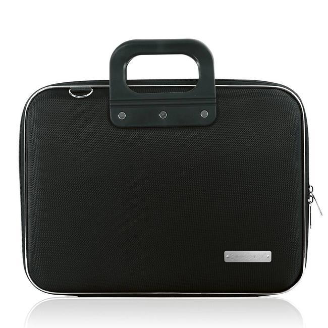 Bombata Nylon 13 inch laptoptas Zwart