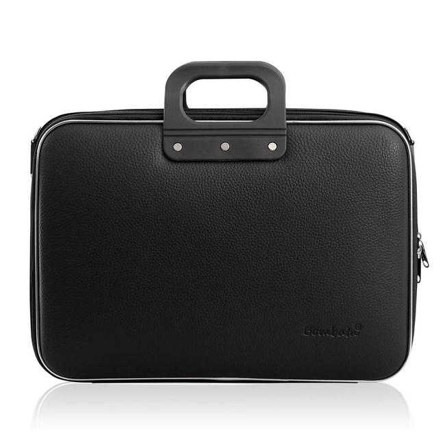 Bombata 15 inch Business Laptoptas Zwart