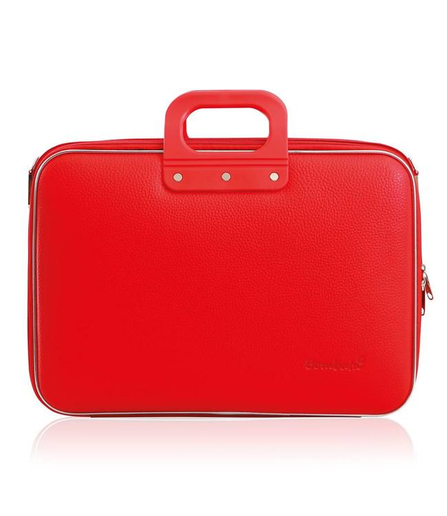 Bombata 15 inch Business Laptoptas Rood