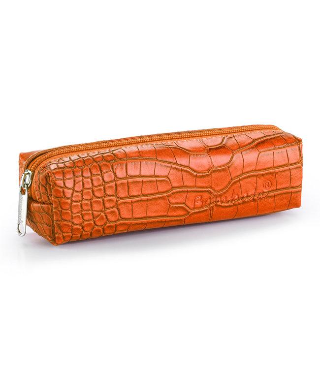 Bombata 'Cocco' Penetui met Krokoprint - Oranje