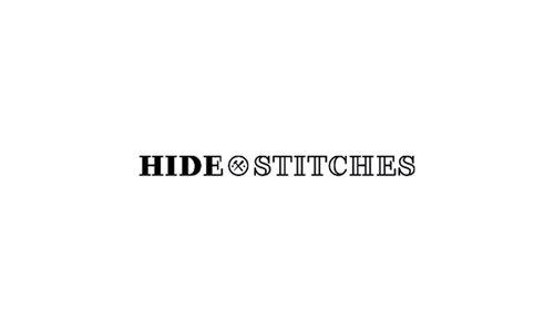 Hide & Stitches