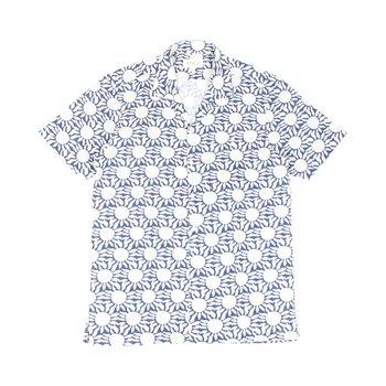 AFIELD Selleck Sun Overhemd (Korte mouwen)