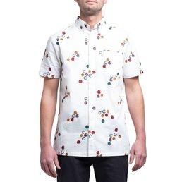 Ben Sherman Aquarius Archive Overhemd (Korte mouwen)