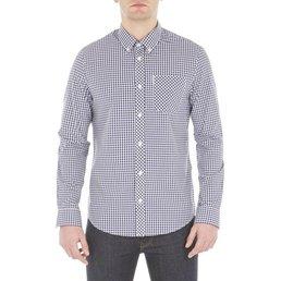 Ben Sherman Core Gingham Overhemd