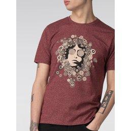 Ben Sherman Grindle Circle Man T-Shirt