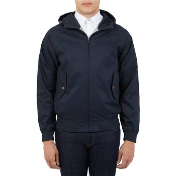 Ben Sherman Hooded Harrington Jack