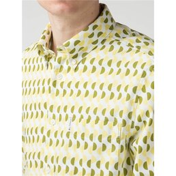 Ben Sherman Hove Archive Overhemd